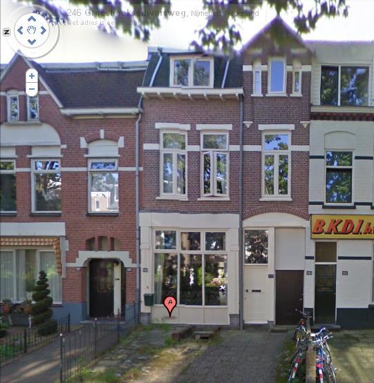 Reactie 4 for Huis zichtbaar maken google streetview