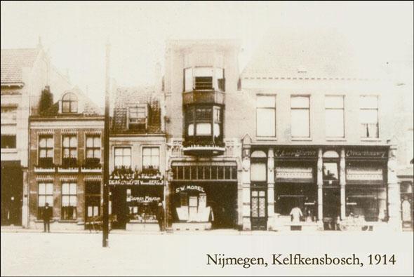 Fotobron het archief centrum voor stads en for Goede behanger