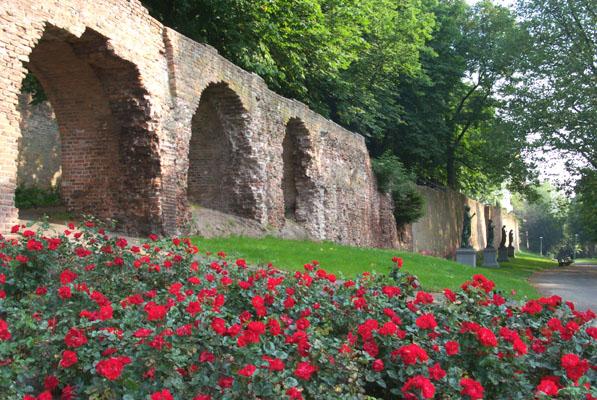 Hunnerpark: Sint-Geertrudiskapel